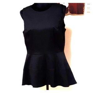 WHBM blouse